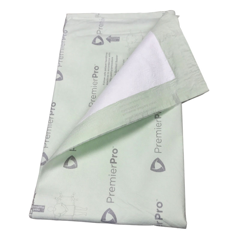 Image for PremierPro Underpads by S2S Global | Maximum absorbency from Stockd.