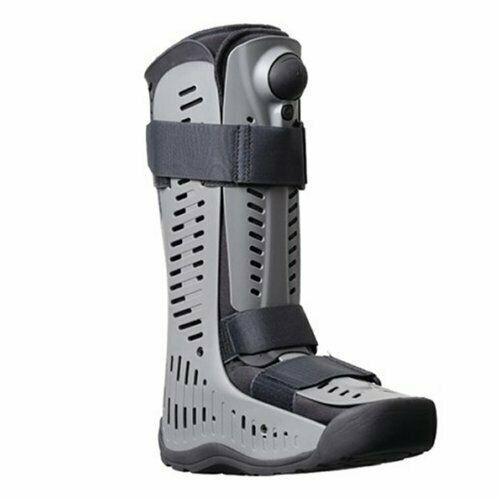 Ossur Rebound Air Walker Boot Full integrated Pneumatic Air pump & Release Valve