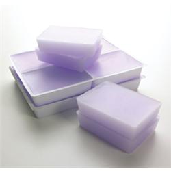 Amber Paraffin 6 lb Blocks