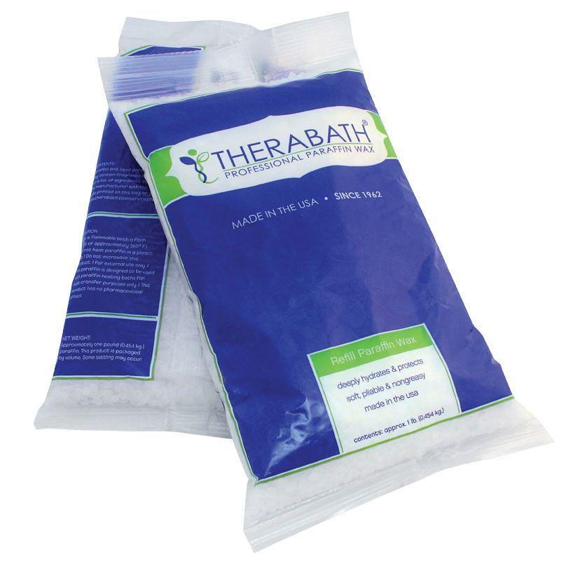Therabath Professional Grade Paraffin Beads 24 lbs.