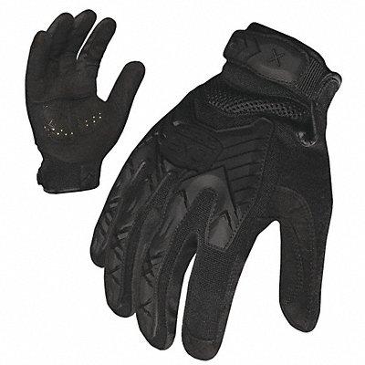 Tactical Glove Size M Black PR