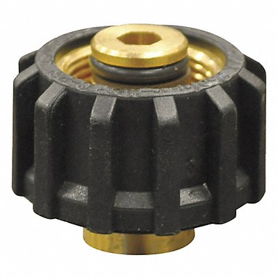 Quick Coupling 1/4 (F) x 22mm