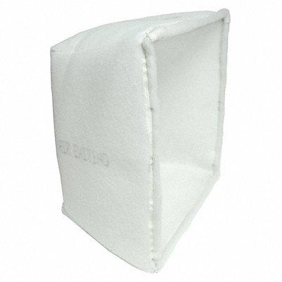 1-Pocket Cube Air Filter 24x24x15  |  Box of 6