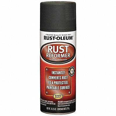 Black Rust Converter 10.25 oz Container Size