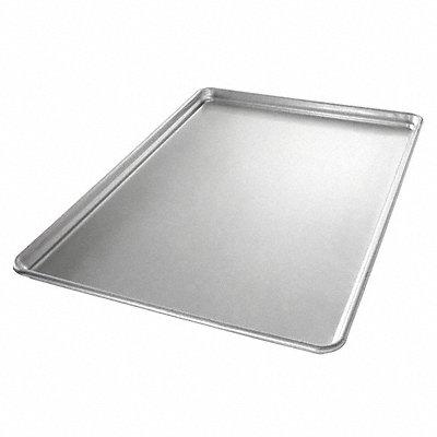 Sheet Pan 17-7/8 W x 25-7/8 L x 1 D Aluminum