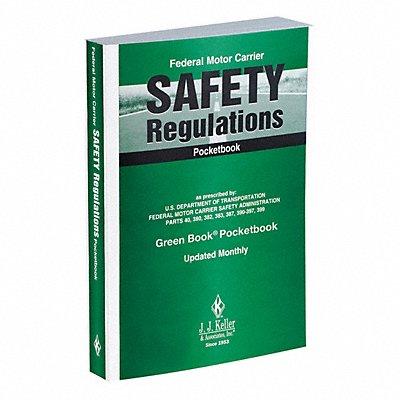 Handbook FMCSR Regulations English