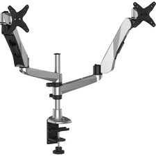 3M Mounting Arm for Flat Panel Display - Silver , MMMMA265S, Each