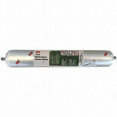 Gray Sealant Hybrid 600mL Sausage Pack