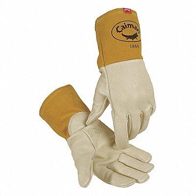 G6141 Welding Gloves MIG 13 XL PR