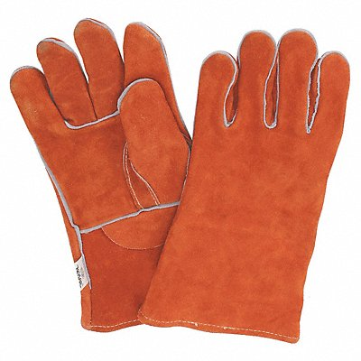 D1604 Welding Gloves Stick 13 XL PR