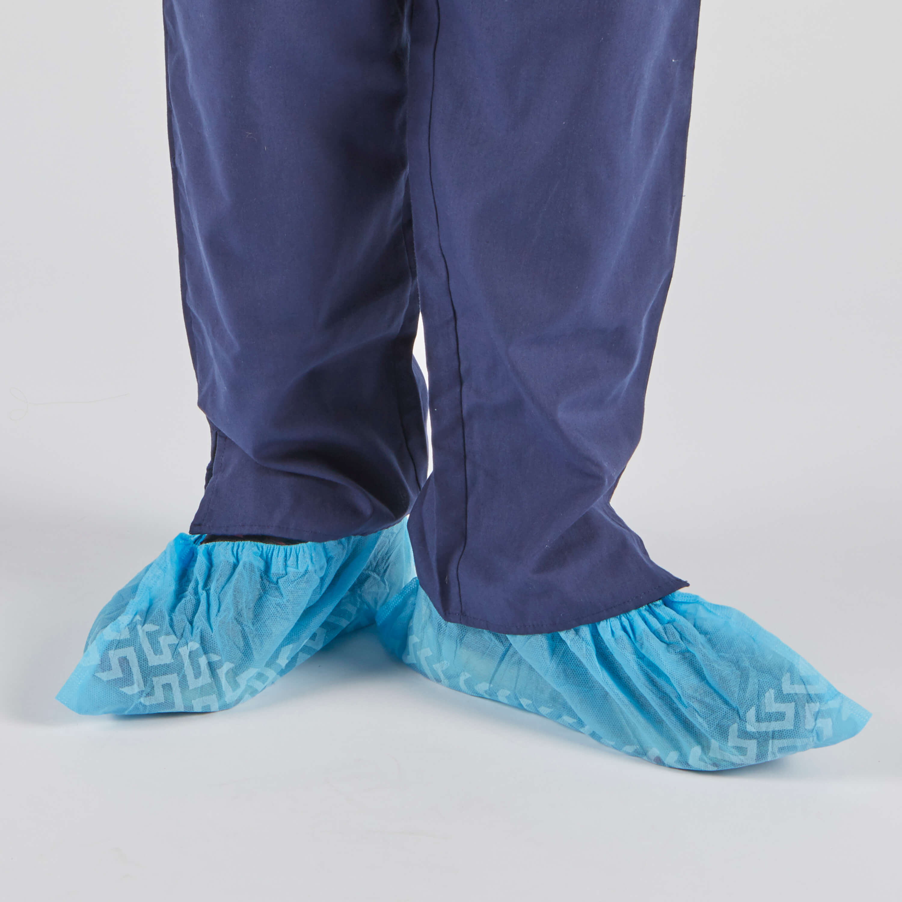 Anti-Skid Shoe Covers (case of 500 pairs) | $0.14 per pair | Free Shipping