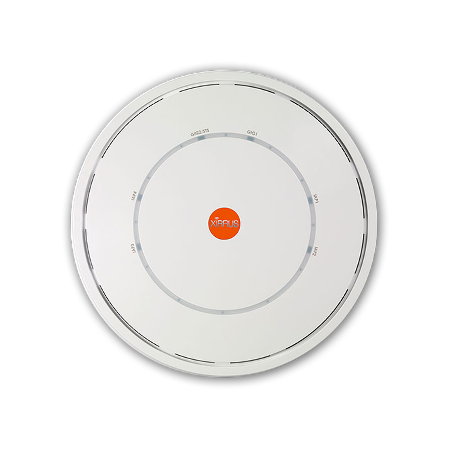 Xirrus High Density Indoor 3x3 Wireless Access Point