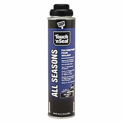 Multipurpose/Construction Gun Foam 24 oz Aerosol Can Beige