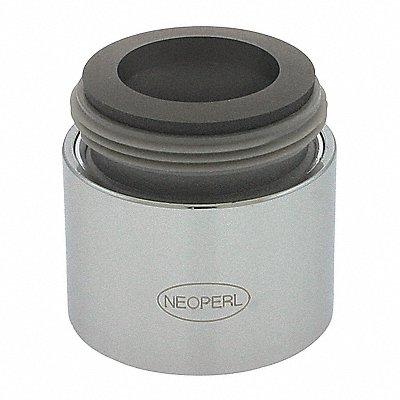 Dual Vandal Resistant Aerator Spray Stream 15/16 -27 55/64 -27 Thread Size