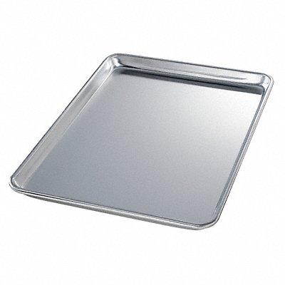 Sheet Pan 18 W x 13 L x 1 D Aluminum