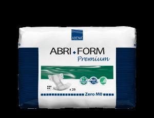 Abri-Form Premium Adult Diaper - Level 0   Case of 104