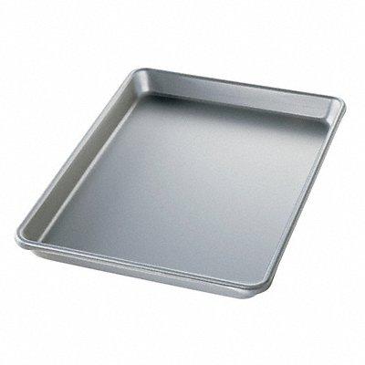 Sheet Pan 9-1/2 W x 13 L x 1 D Aluminum