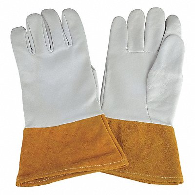 H7890 Welding Gloves TIG 12 L PR