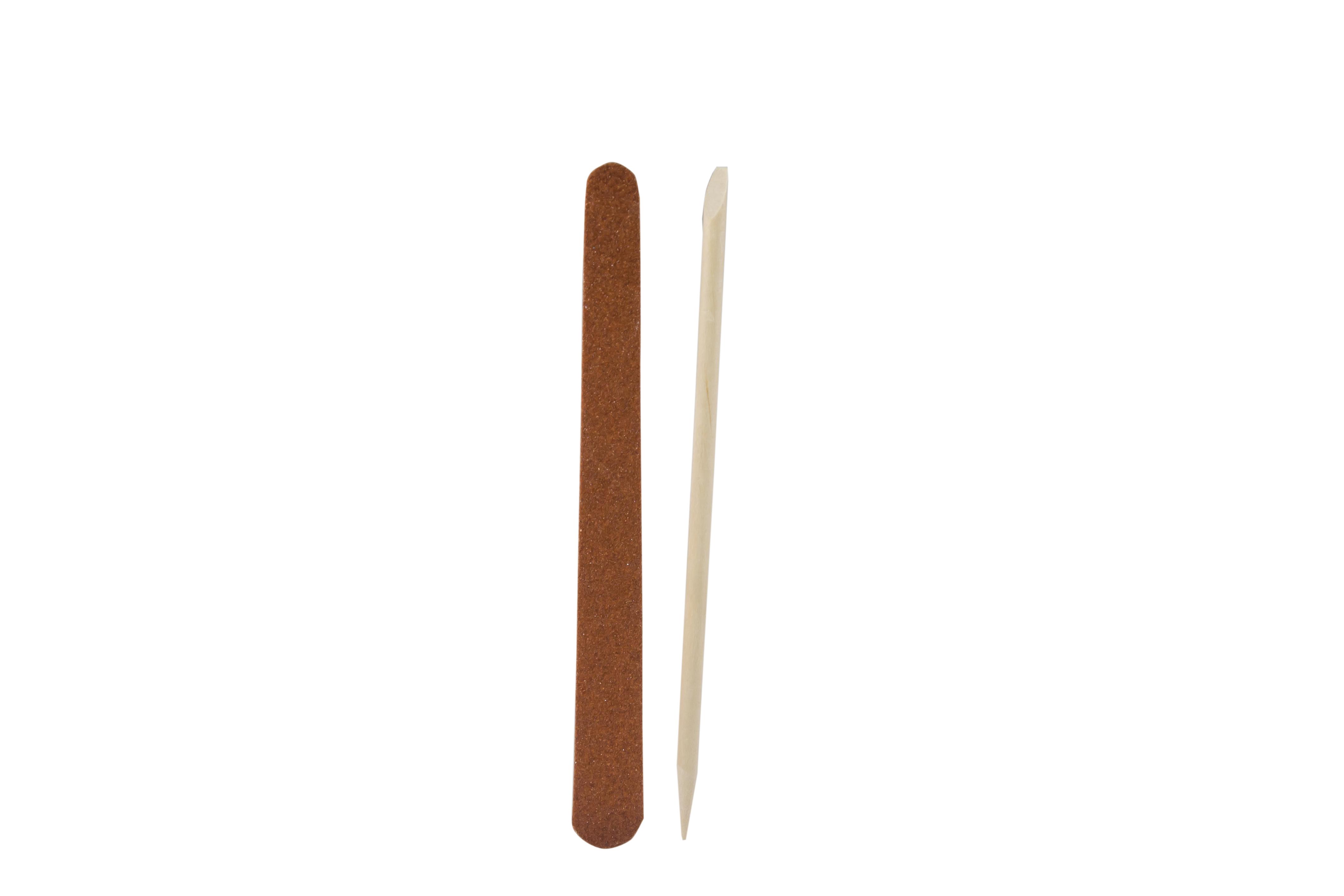 """Dawnmist Manicure Sticks, 4-1/2"""""""