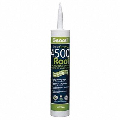 White Roof Sealant Hybrid 10.0 oz Cartridge
