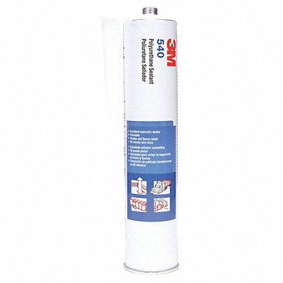 White Sealant Polyurethane 10.1 oz Cartridge