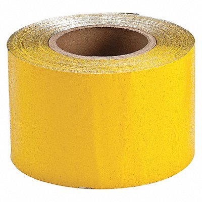 Pavement Marking Tape 150 ft Lx4in. W