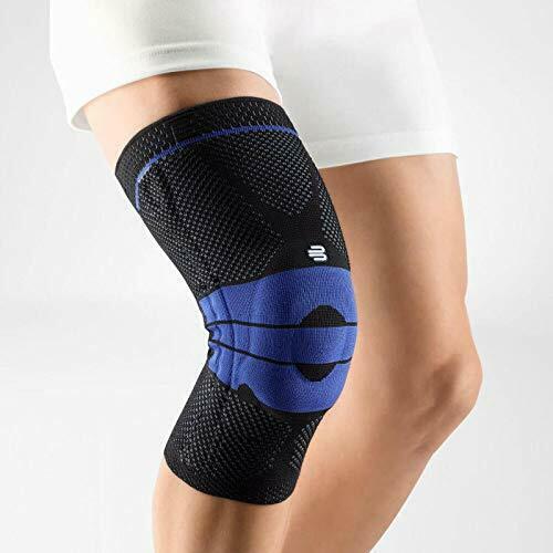 Bauerfeind GenuTrain Compression Knee Support Brace, Stabilization & Pain Relief