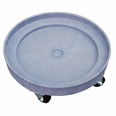 Drum Dolly Cap 900 lb 30 55 gal Drum