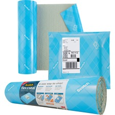 "Scotch Flex & Seal Shipping Roll15""x10', MMMFS1510, Each"