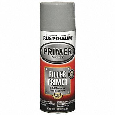 Automotive Filler Primer Gray 11 oz.