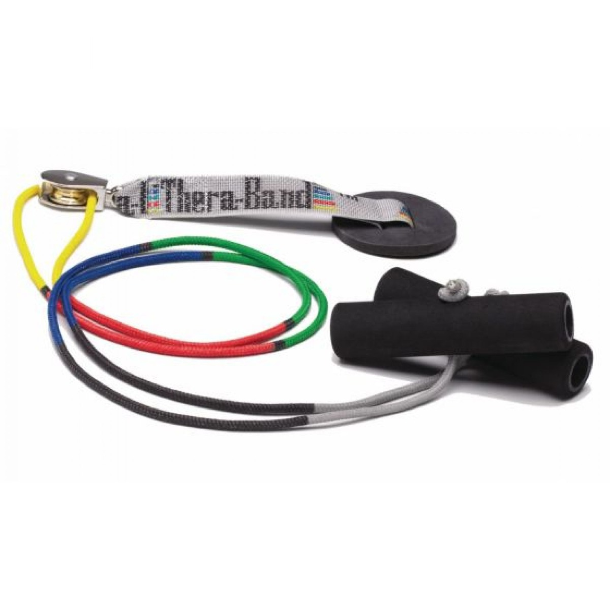Theraband Shoulder Pulley, Retail Pack