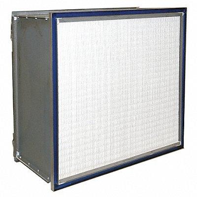 12x24x12 HEPA Air Filter 99.97 Filter Efficiency