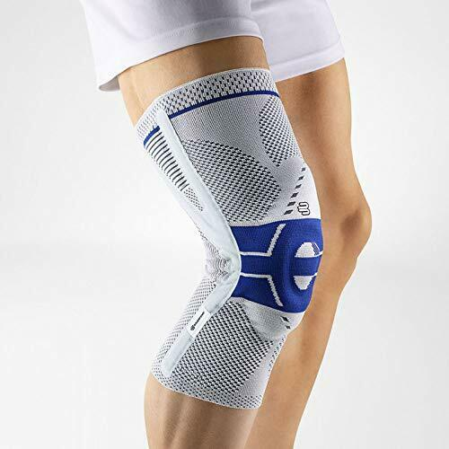 Bauerfeind GenuTrain P3 Knee Compression Support Brace, Protect & Stabilize Knee