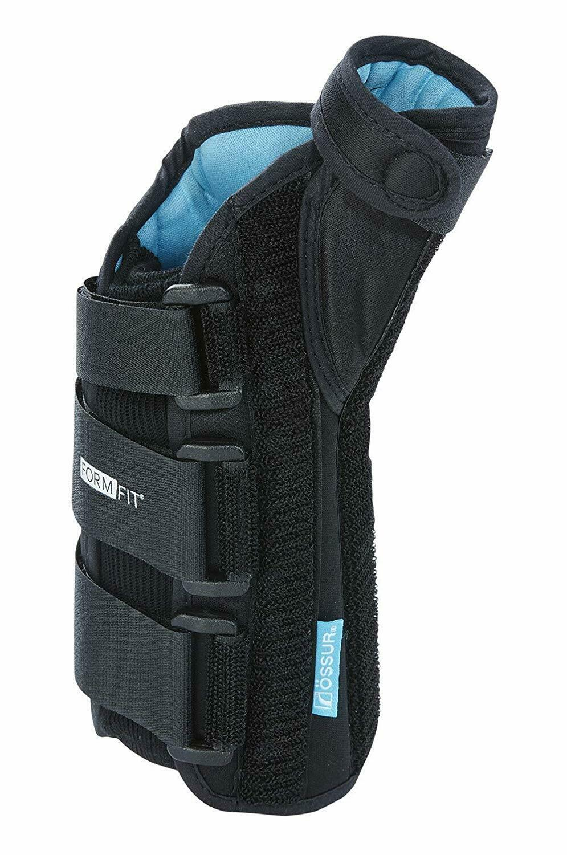 Ossur Formfit Thumb Spica Arthritis Gamekeeper's Thumb Tendonitis Support