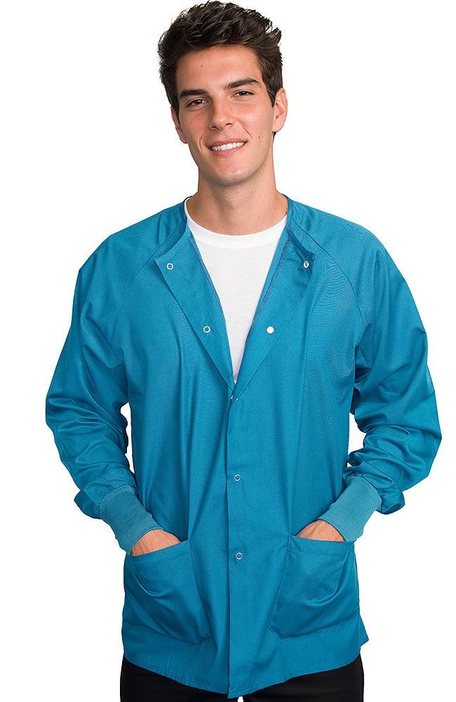 (Classic) Unisex Scrub Jacket
