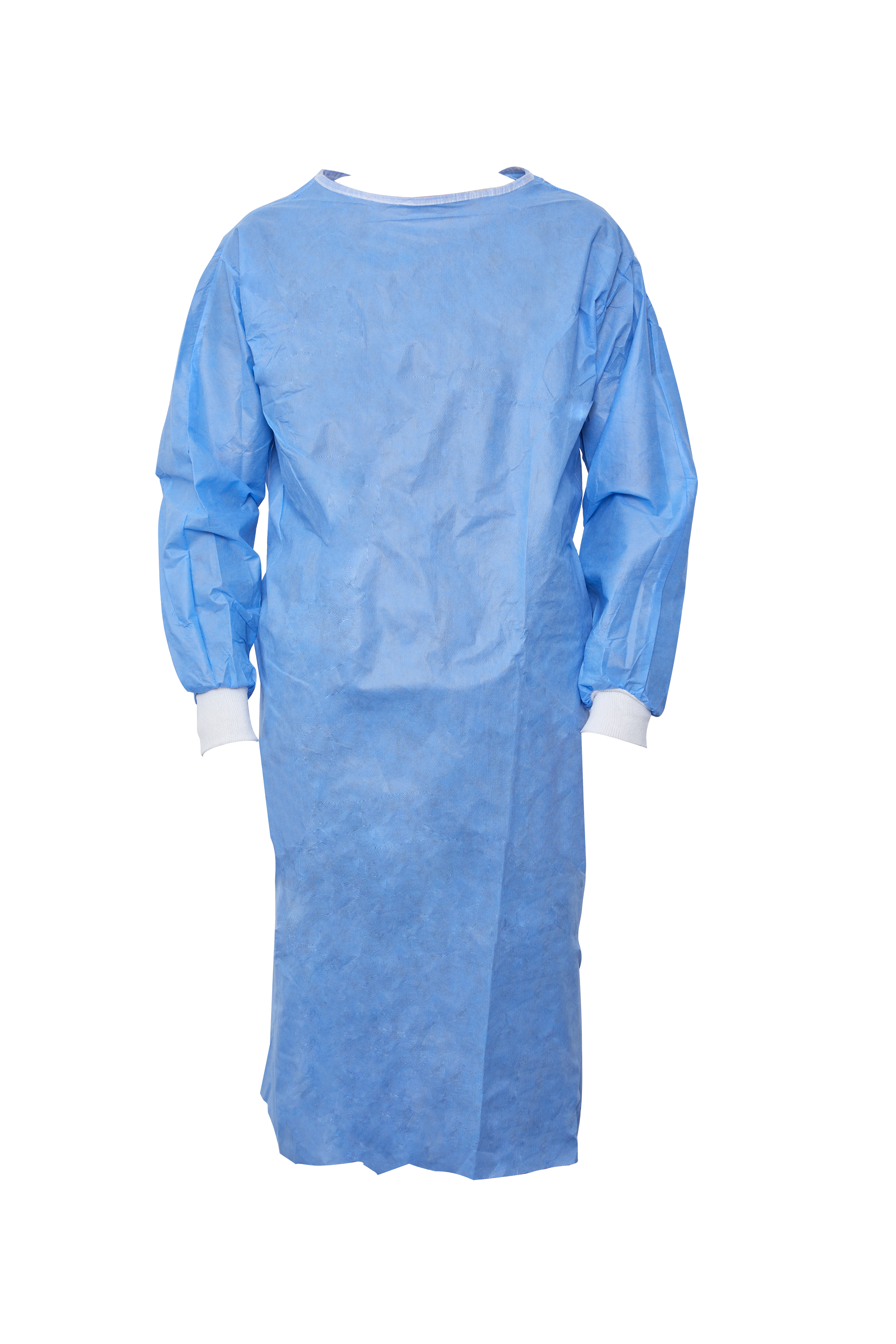 LEVEL 3 STERILE ISOLATION GOWNS,  75 GOWNS PER CASE, $4.99 EACH, FREE SHIPPING