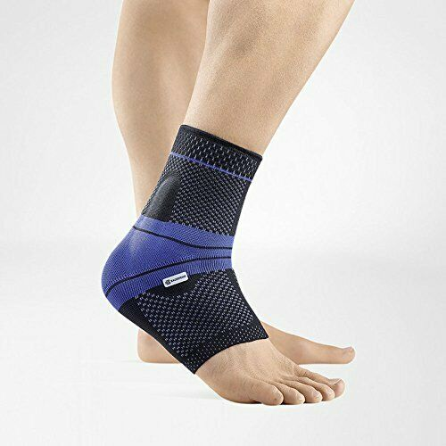 Bauerfeind MalleoTrain Ankle Support Brace, Reinforce Ankle Stability & Strength