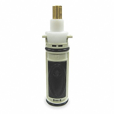 Single-Lever Cartridge for Moen Tub and Shower Faucets
