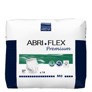 Abri-Flex  Pull-Up Protective Underwear - Level 0 | Case of 84