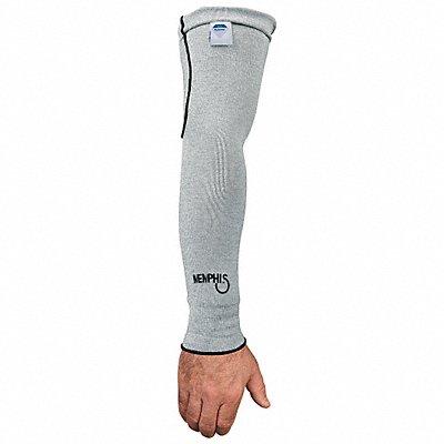 Dyneema? Sleeve 18 L Elastic Cuff Black White Sleeve Size Universal