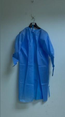 Guizhou Junjiang Industrial Co Level II Disposable Operating Gown