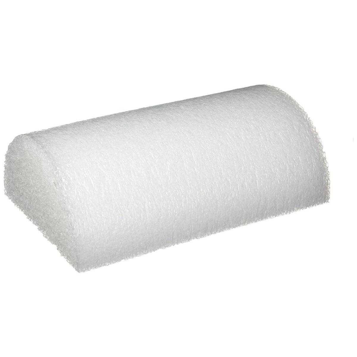 "Sammons Preston Foam Therapy Rolls, 6"" x 12"", Round"