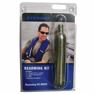 PFD Rearming Kit For Use With PFD 1339 1341 1343 and 0575