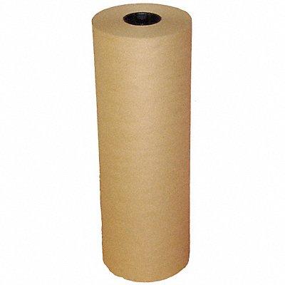 Kraft Paper 50 lb Basis Weight 720 ft Length 36 Width Natural Color