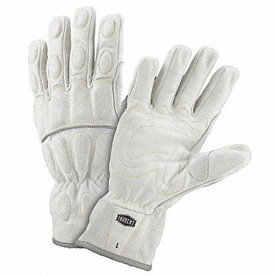 Welding Gloves MIG/TIG 11-1/2 L PR