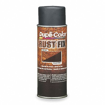 Black Rust Treatment 10.25 oz Container Size