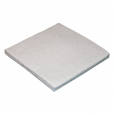 Image for Felt Sheet Poly 1/8 In T 72 x 120 In from Stockd.