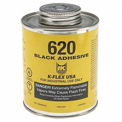 1 pt. 620 Contact Adhesive Black
