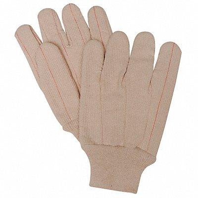 Heat Resistant Gloves Polyester/Cotton 250¬F Max Temp. Men's L PR 1