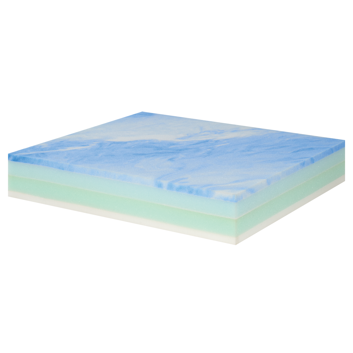 Sammons Preston Memory Foam Cushion
